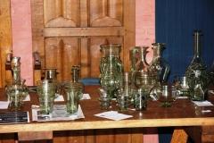 La table du Verre Historique